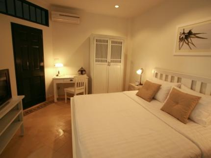 Baan Pra Nond Bed & Breakfast