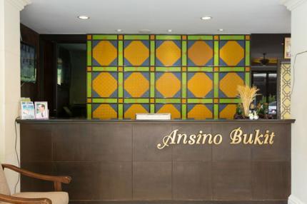 Ansino Bukit
