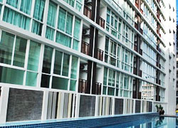 โรงแรม ไมดา โฮเต็ล งามวงศ์วาน