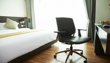Mida Hotel Uno Ngamwongwan