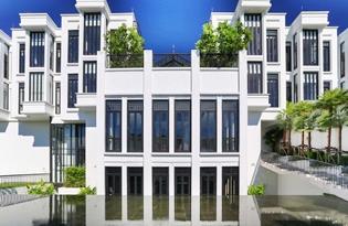 The Siam Hotel Bangkok