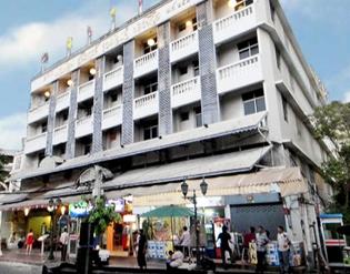 考山萨瓦迪度假公寓