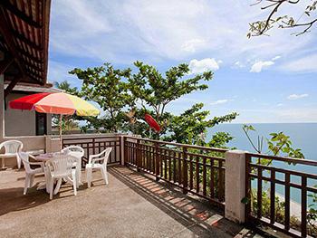 Villa Talay View Koh Lanta