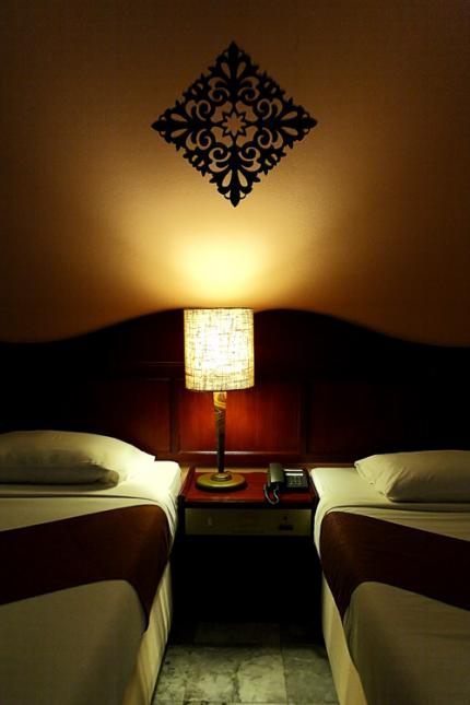 코싯 힐 호텔