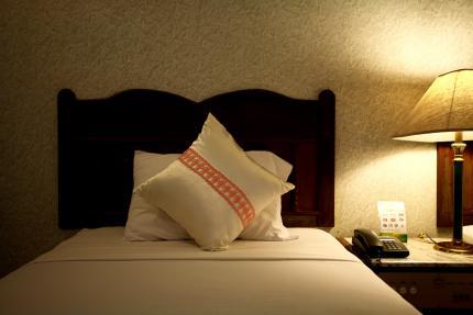 โรงแรม โฆษิตฮิลล์