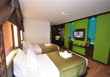 차레란 호텔