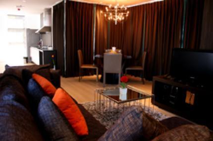 마니타 부티크 호텔