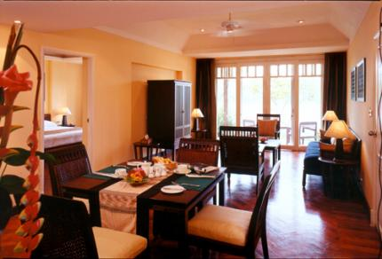 Гранд Луангпрабанг отель