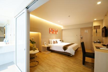 Hi Residence Bangkok