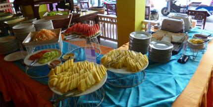 Sawasdee Banglumpoo Inn