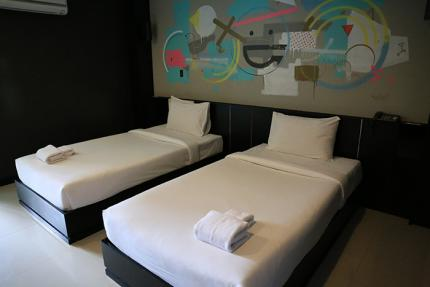 Pen Ta Hug Hotel