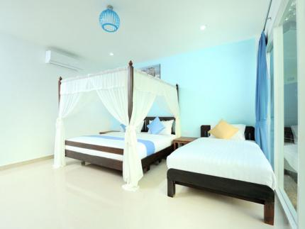 Phi Phi Chang Grand Resort