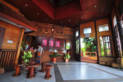 Laoya Inland Resort