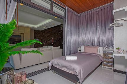Equilibrium Rawai Villa 4-Bed