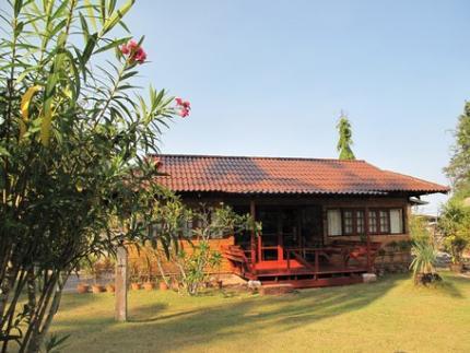Suan Bankrut Resort