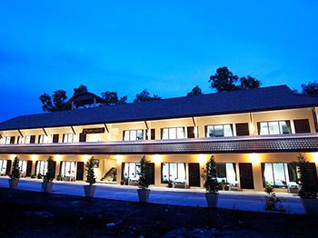 Baan Supannikar Boutique Hotel