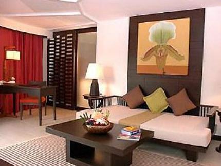 Novotel Coralia Rim Pae Resort