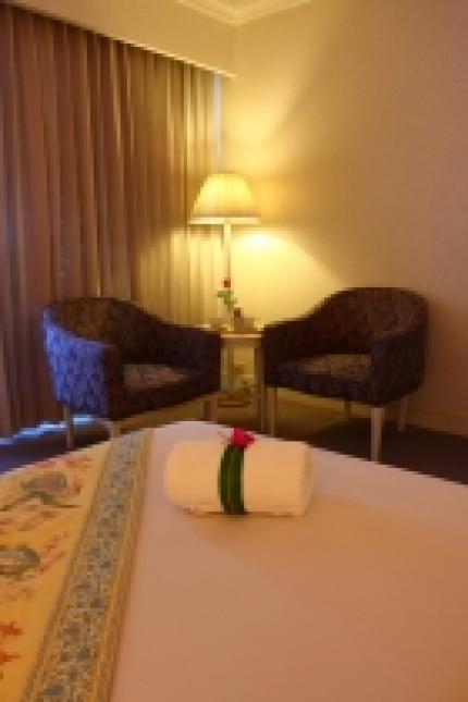 โรงแรมพรพิงค์ทาวเวอร์เชียงใหม่
