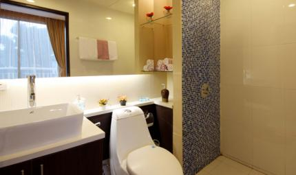 Art@Patong Serviced Apartments