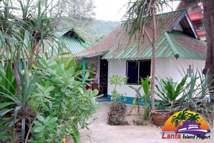 Lanta Island Resort
