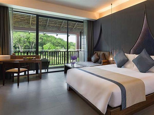 Avista Hideaway Resort