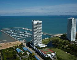海洋游艇俱乐部酒店