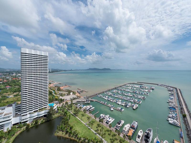 Ocean Marina Yacht Club