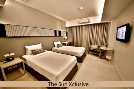 The Sun Xclusive