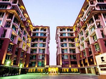 曼谷辛纳蒙公寓酒店