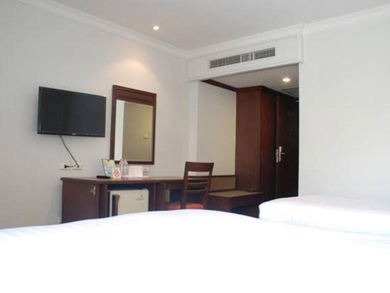 曼谷皇家酒店