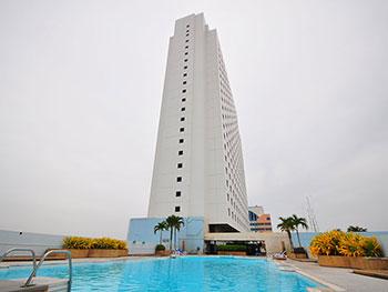 Lee Gardens Plaza Hotel