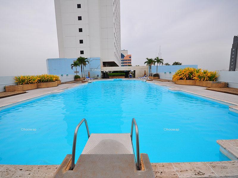 โรงแรม ลี การ์เด้น - หาดใหญ่