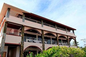 Lotus Hotel Koh Samui