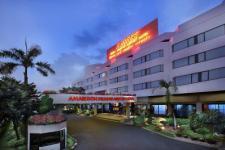 阿玛瑞东芒酒店