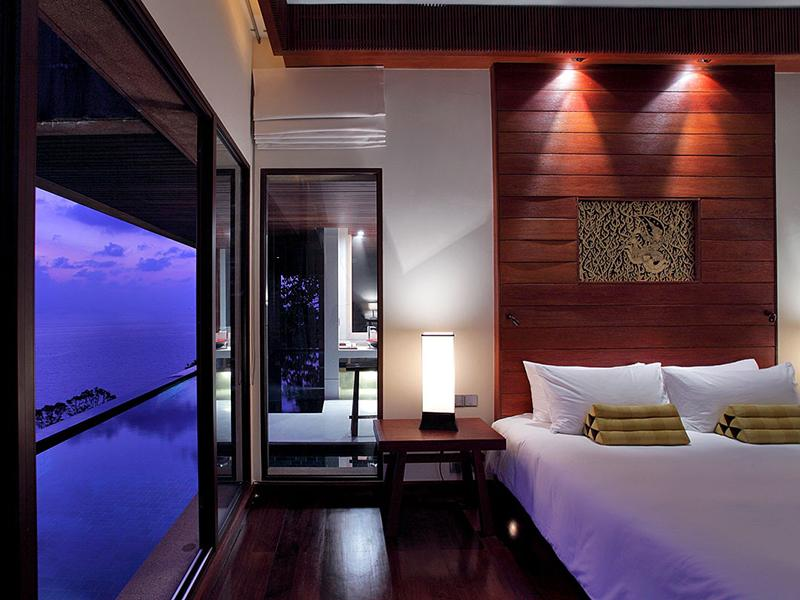 帕瑞沙度假酒店