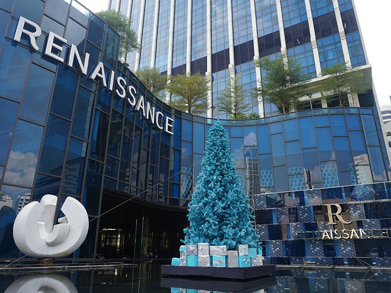 Renaissance Bangkok Hotel