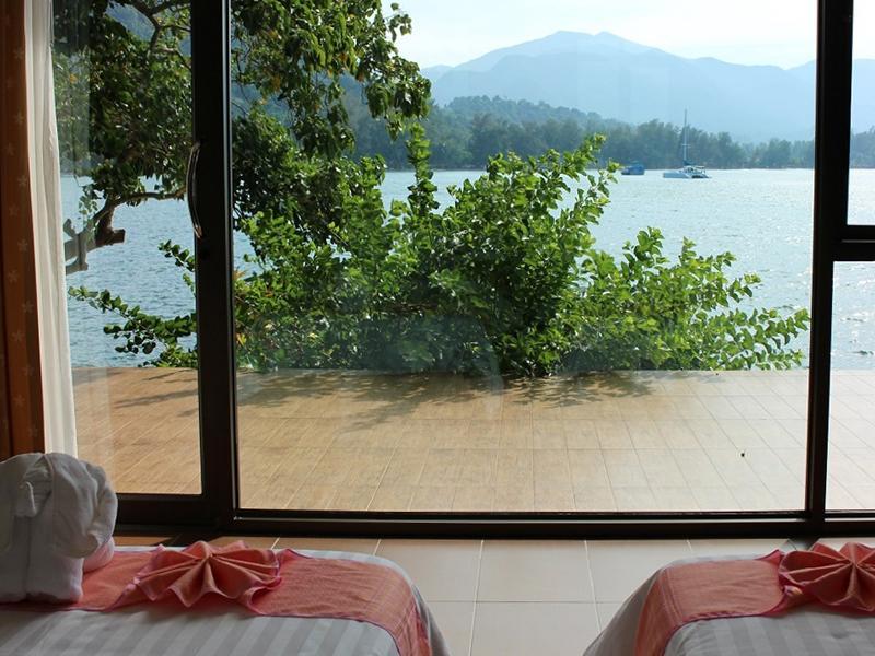 Chai Chet Resort