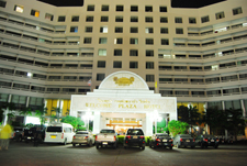 Welcome Plaza Hotel Pattaya