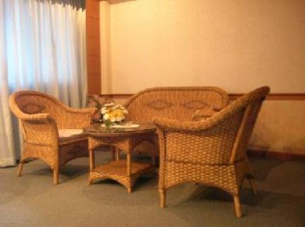 格兰德帕克酒店