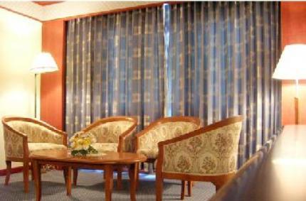 Grand Park Hotel Nakhon Si Thammarat