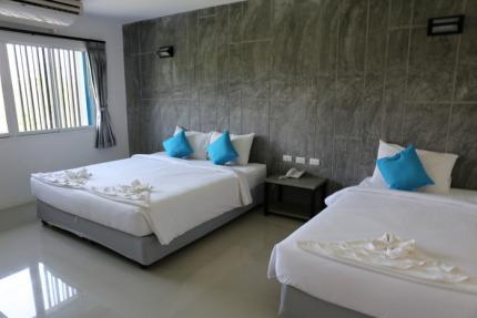 Bun Hotel