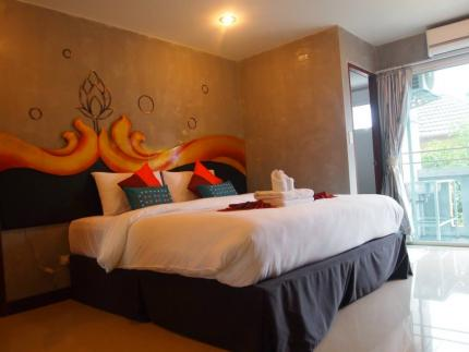 班卡玛拉公寓酒店