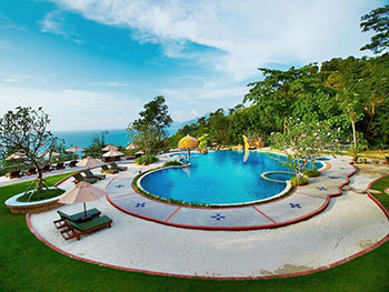 SeaView Resort & Spa Koh Chang