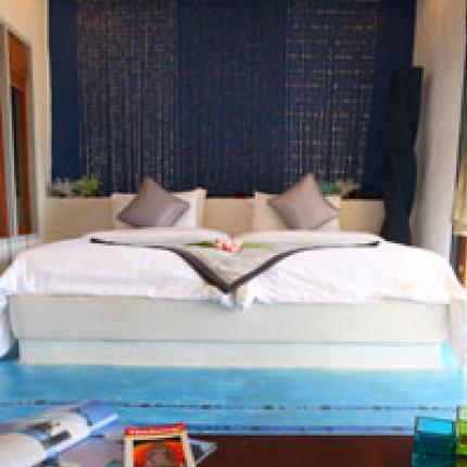 프라 낭 란타 호텔