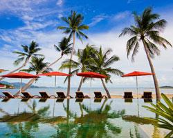 Tango Luxe Beach