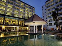 센타라 파타야 호텔