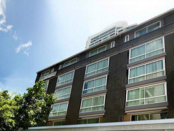 南茶素坤逸39酒店
