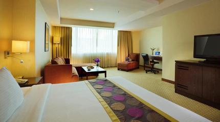 โรงแรมเพรสซิเดนท์ พาเลซ
