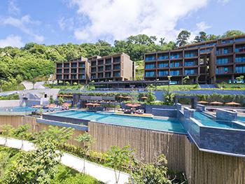 普吉U桑苏里度假酒店