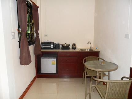 Kantiang Inn
